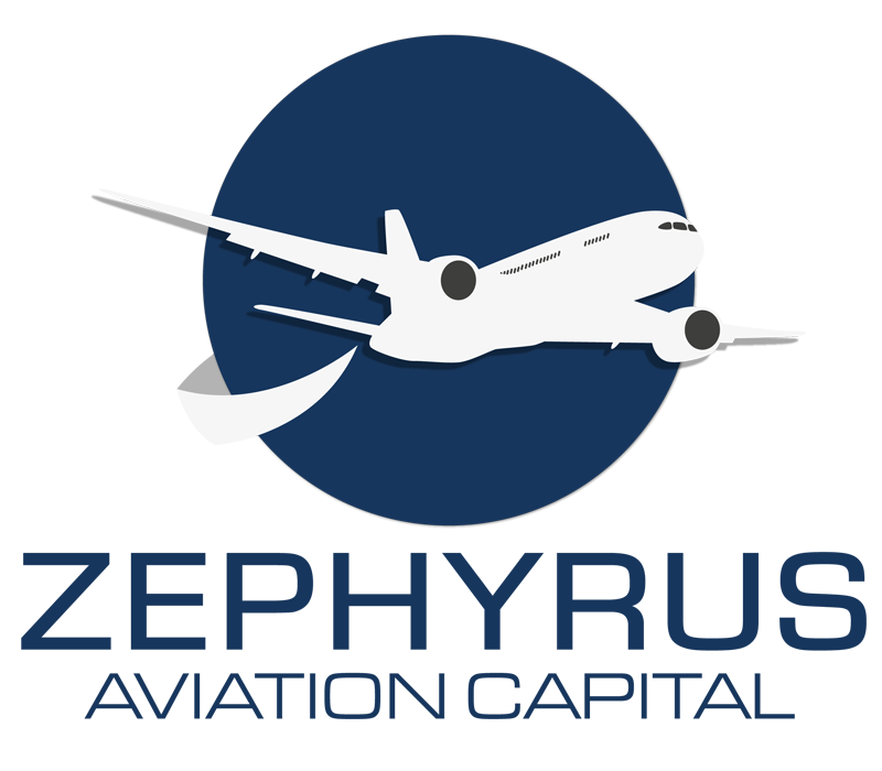 Zephyrus aviation capital logo