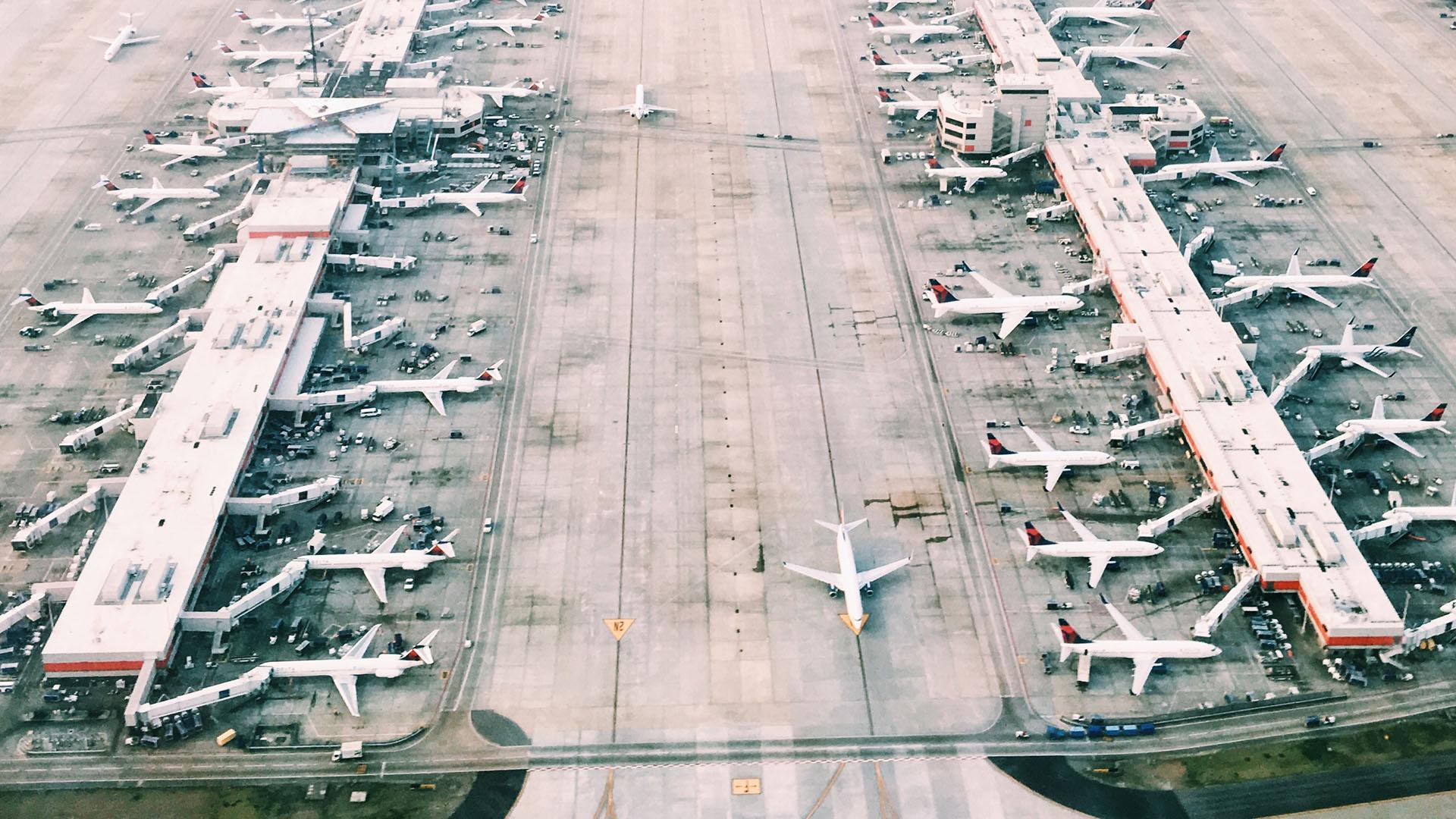Plane lot 1